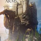 A Grant of Arms (Book #8 in the Sorcerer's Ring) by Morgan Rice