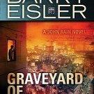 Graveyard of Memories (John Rain Thrillers)  by Barry Eisler