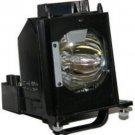 New MITSUBISHI 915B403001 TV Lamp Bulb With Housing For Mitsubishi Projectors