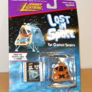 Johnny Lightning Lost in Space Classic TV Space Pod Mint on Card