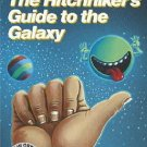 The Hitchhiker's Guide to the Galaxy, 25th Anniversary Edition by Douglas Adams