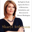 Stonewalled: My Fight for Truth Against the Forces of Obstruction Intimidation