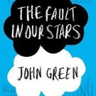 The Fault in Our Stars Hardcover  by John Green