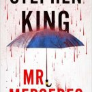 Mr. Mercedes A Novel by Stephen King (Hardcover)