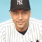 Derek Jeter: Born to Be a Yankee  by New York Post