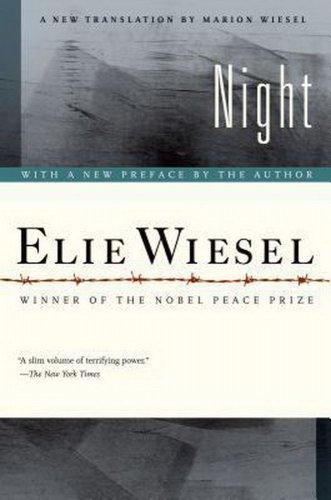 Night by Elie Wiesel and Marion Wiesel