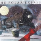 The Polar Express (NEW Hardcover) by Chris Van Allsburg