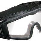 UTG Full 180 Degree View Level II  Tactical Goggles Anti Reflective & Fog Lens