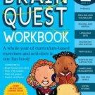 Brain Quest Workbook: Grade 1 by Lisa Trumbauer