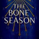 The Bone Season A Novel Hardcover by Samantha Shannon
