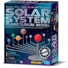 New Solar System Planetarium Science Educational Model Kit Makes A Great Gift