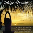 Indigo Dreams Adult Relaxation-Guided Meditation/Relaxation Techniques Audio CD