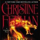 Dark Blood (Carpathian) (Hardcover) by Christine Feehan