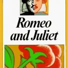Romeo and Juliet (Shakespeare Made Easy)  by William Shakespeare New