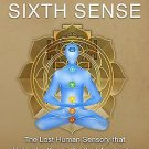 Igniting the Sixth Sense: The Lost Human Sensory that Holds the Key to Spiritual