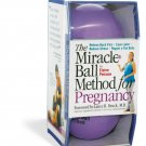 The Miracle Ball Method for Pregnancy Relieve Back Pain Ease Labor Reduce Stress