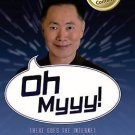 Oh Myyy!: There Goes The Internet  by George Takei