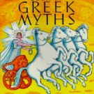 D'Aulaires' Book of Greek Myths by Ingri d'Aulaire