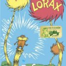 The Lorax (Classic Seuss) Hardcover by Dr. Seuss
