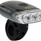 New Bell Lumina 200 Dawn Patrol Powerful White LED Bicycle Headlight