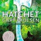 Hatchet by Gary Paulsen (NEW Fast Shipping)