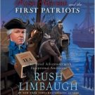 Rush Revere & First Patriots Time Travel Adventures Audiobook CD  Rush Limbaugh