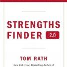 StrengthsFinder 2.0 (Hardcover) by Tom Rath