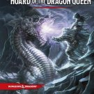 Hoard of the Dragon Queen (D&D Adventure) Hardcover by Wizards RPG Team NEW