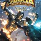 The Cloak Society: Fall of Heroes (NEW Hardcover) by Jeramey Kraatz