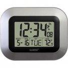 Lacrosse Technology WT-8005U Digital Atomic Wall Clock
