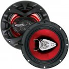 "New Boss Audio Systems CH6530 Chaos Series 6.5"" Inch 3 Way Speaker"