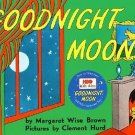 Goodnight Moon Board book by Margaret Wise Brown 0694003611