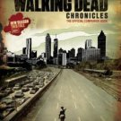 The Walking Dead Chronicles: The Official Companion Book by Paul Ruditis