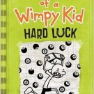 Diary of a Wimpy Kid: Hard Luck, Book 8 (Hardcover) by Jeff Kinney