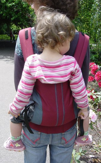 Super Baby-Carrier