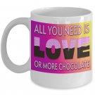Love Mug - FREE Shipping!