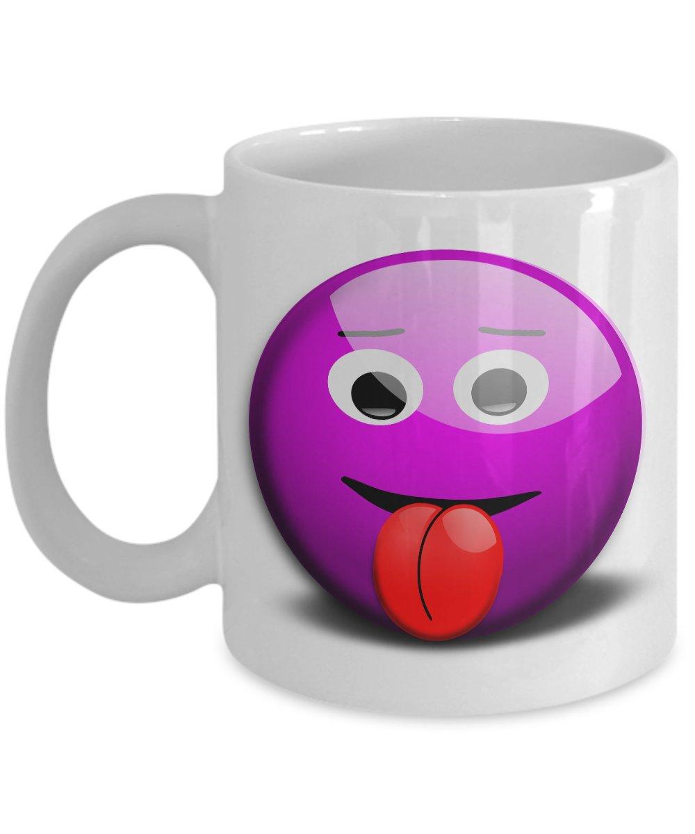 Smile Mug - FREE Shipping!