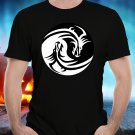 Ying-Yang Dragon - T-Shirt - FREE Shipping!