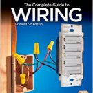 Black & Decker The Complete Guide to Wiring 6th Edition.Genuine PDF