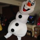 CosplayDiy Unisex Mascot Costume Olaf Mascot Costume Cosplay For Party