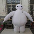 CosplayDiy Unisex Mascot Costume Big Hero 6 Baymax Mascot Costume Cosplay