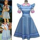 CosplayDiy Women's Dress Alice's Adventures in Wonderland Alice Dress Costume Cosplay