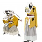 Custom Made Touken Ranbu Kogitsunemaru Cosplay Costume