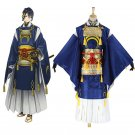 Custom Made Touken Ranbu Mikazuki Munechika Cosplay Costume