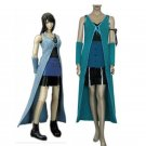 Custom Made Final Fantasy VIII Rinoa Heartilly Cosplay Costume