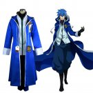 CosplayDiy Men's Outfit Fairy Tail Jellal Fernandes Outfit Cosplay For Halloween Party