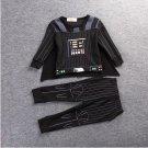 Kid's Costume Cool Star Wars Darth Vader Sleepwear Pajamas Cosplay