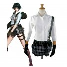 Custom Made Devil May Cry 3 Lady Cosplay Costume