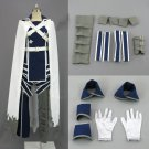 Custom Made Fire Emblem Awakening Karla Game Costume Cosplay