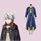 Game Costume Robin Outfit Cosplay Fire Emblem Awakening Robin Custom Made Costume Cosplay